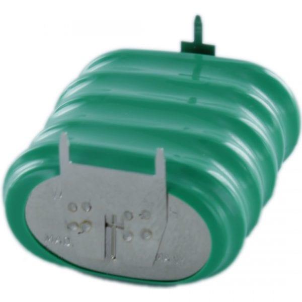 VARTA Mempac 5/V150H/2P Rechargeable Battery (Polarised Pins)