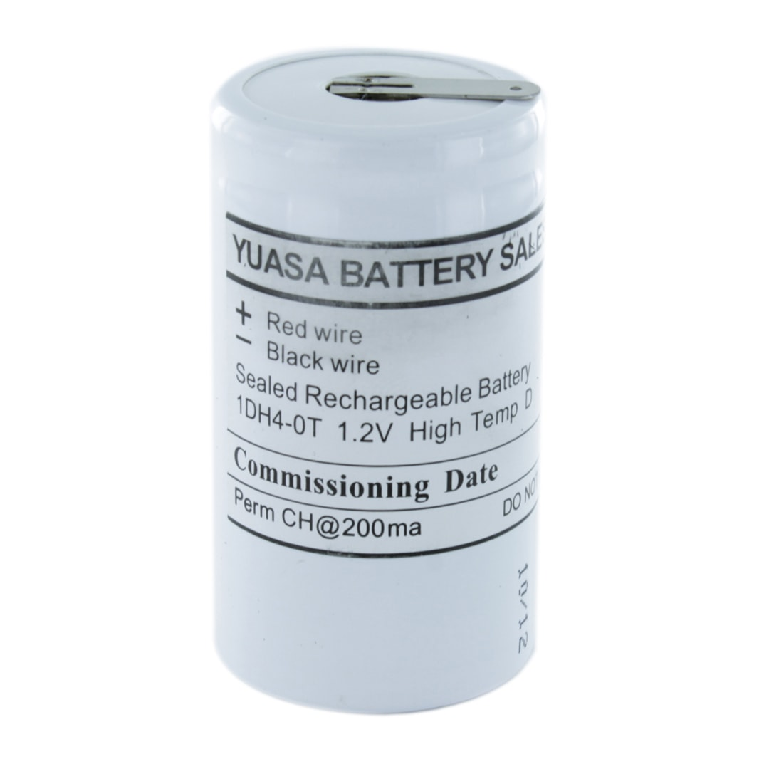 yuasa 1dh4 0t d rechargeable emergency lighting battery battery lighting solutions
