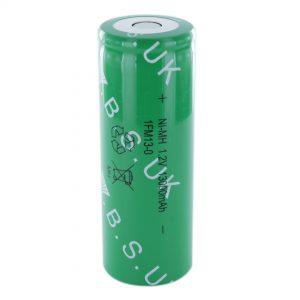 Yuasa 1FM13.0 F Rechargeable Battery