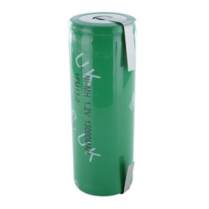 Yuasa 1FM13.0/T F Rechargeable Tagged Battery