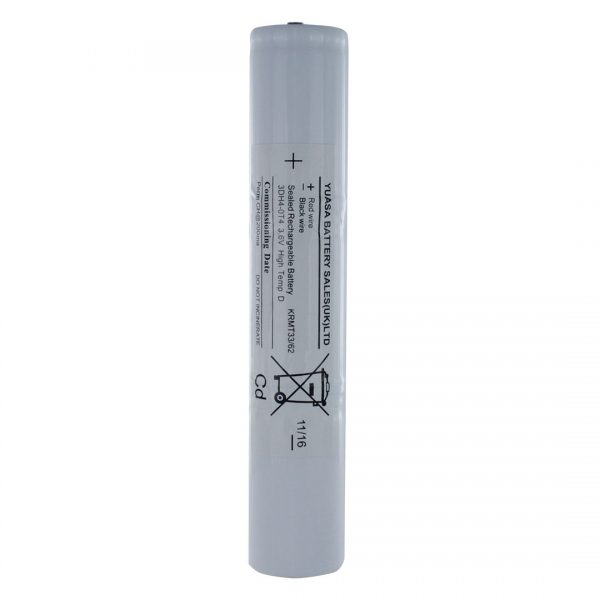 Yuasa 3DH4-0T4 Rechargeable Emergency Lighting Battery Pack