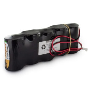 Cell Pack Solutions Security (CPS902) Battery Pack
