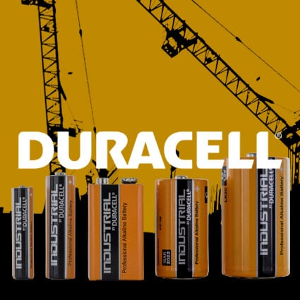 Duracell Square