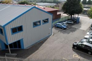 Facilities - Exterior #2