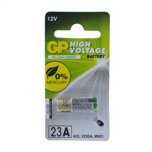 GP Batteries High Voltage 23A Battery