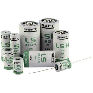 Saft Lithium Thonyl Chloride Partner Page