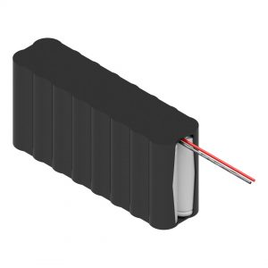 Cell Pack Solutions Replacement Automatic Door (CPS965) Battery