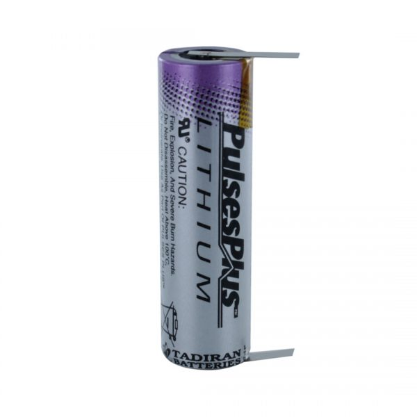 Tadiran Lithium 1550A (3.6V) Tagged HLC