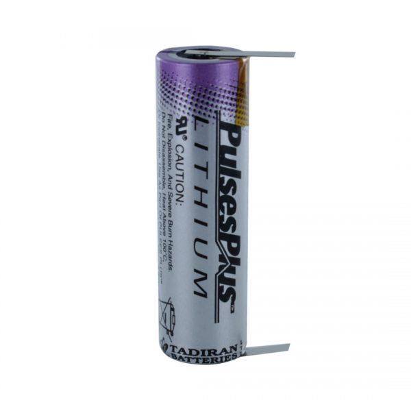 Tadiran Lithium 1550A (3.6V) Tagged HLC
