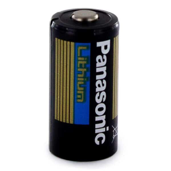 Panasonic Industrial CR123APA Lithium Battery