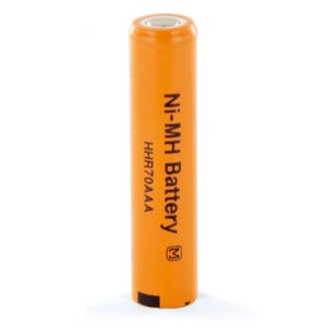 Panasonic HHR-70AAAB8 AAA Rechargeable Battery