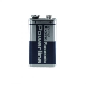 Panasonic Powerline PP3 Battery