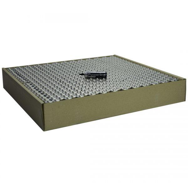 Panasonic Powerline AA Batteries (Box of 500)