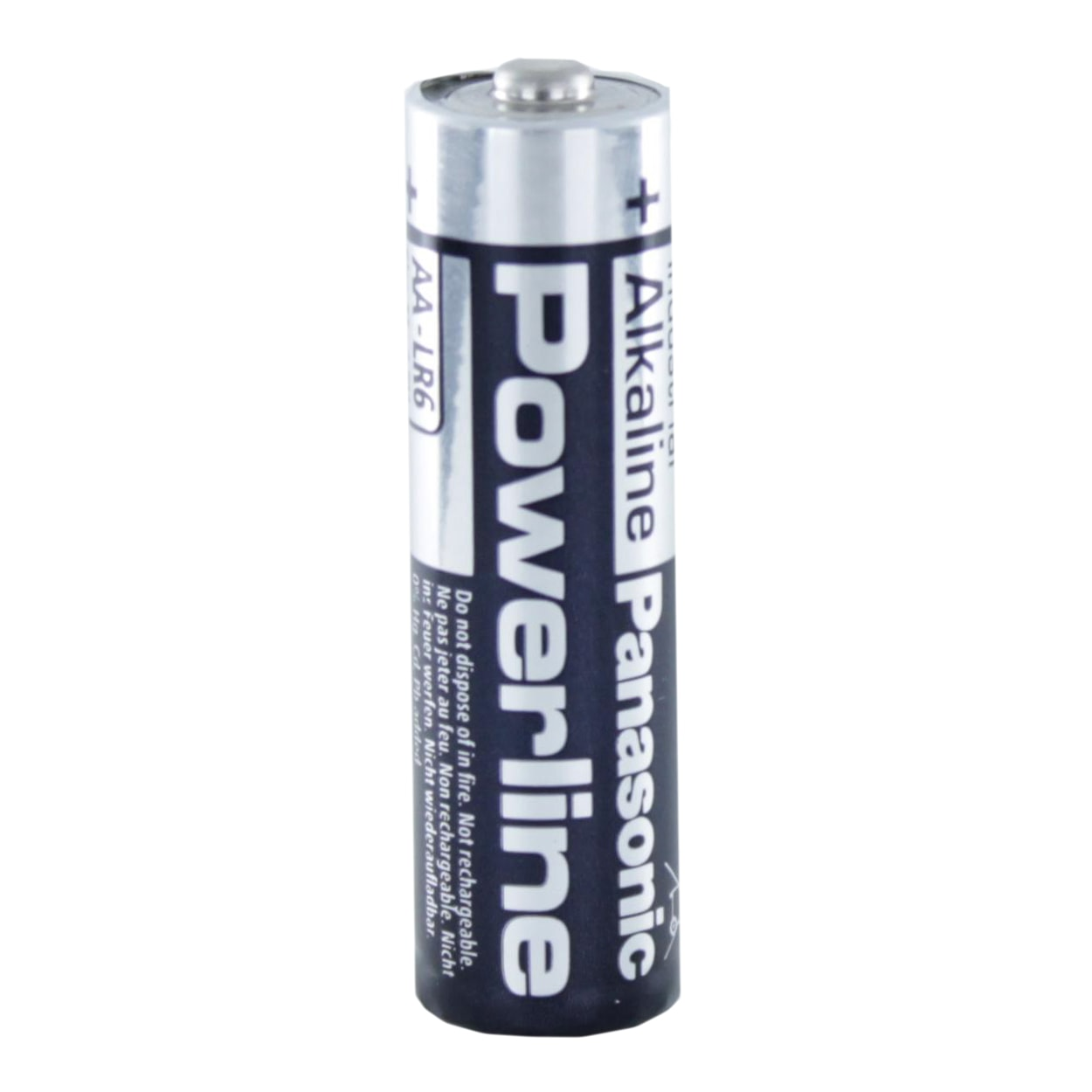 Panasonic Powerline AA Battery