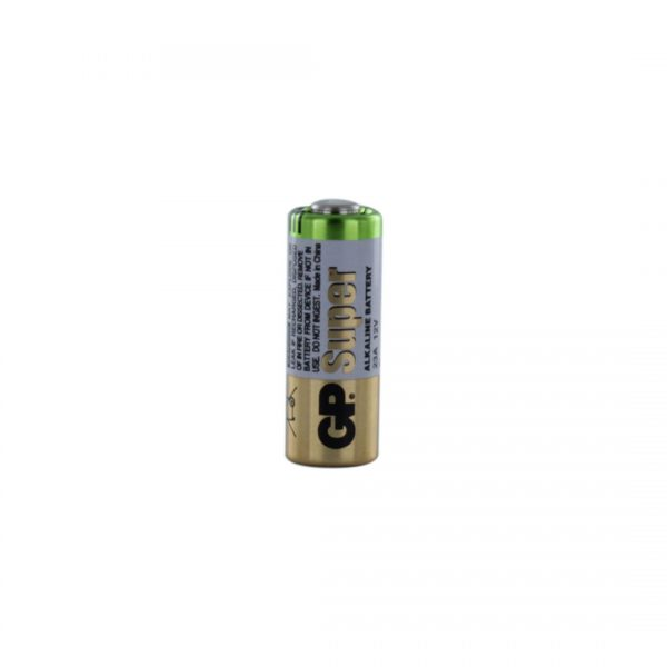 GP Batteries High Voltage 50 x 23A Batteries