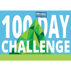 100 Day Challenge Featured Image