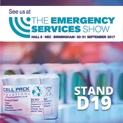 Emergency Services Show 17 Featured Image