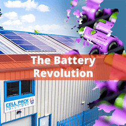 Battery Technology Revolution