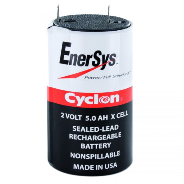 EnerSys Cyclon 0800-0004 Rechargeable Battery