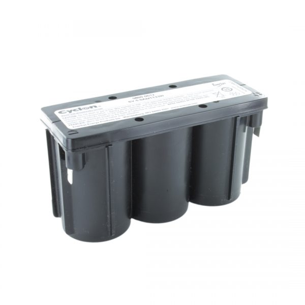 EnerSys Cyclon 0809-0012 Rechargeable Battery