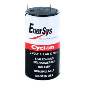 EnerSys Cyclon 0810-0004 Rechargeable Battery