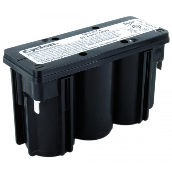 EnerSys Cyclon 0819-0012 Rechargeable Battery