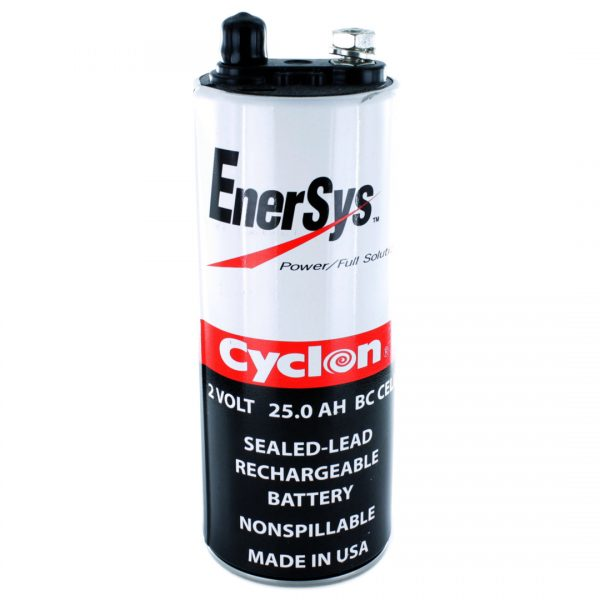 EnerSys Cyclon 0820-0004 Rechargeable Battery