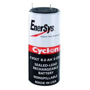 EnerSys Cyclon 0850-0004 Rechargeable Battery