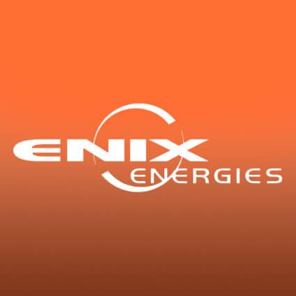 Enix Energy Partner Logo
