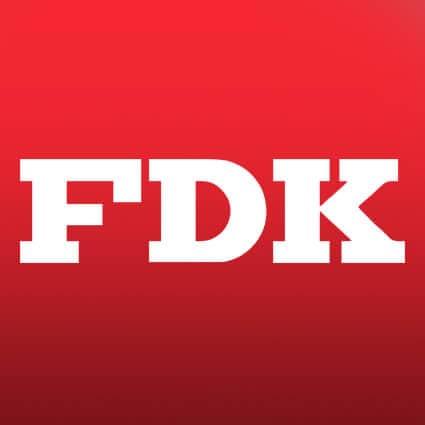 FDK Partner Logo