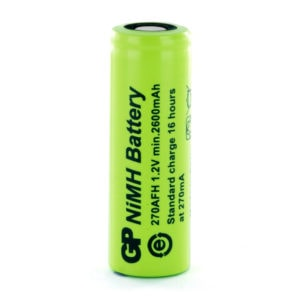 GP Batteries GP270AFH AF Rechargeable Battery