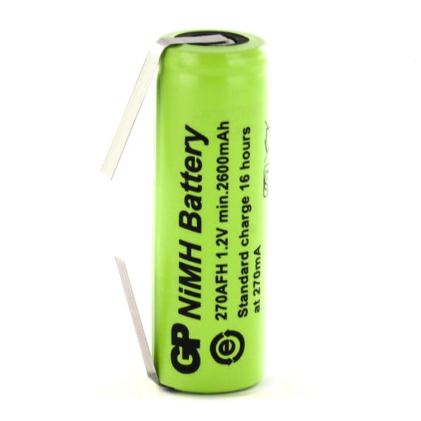 GP Batteries GP270AFH/T AF Rechargeable Tagged Battery