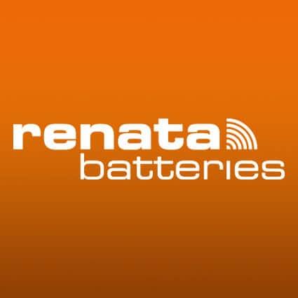 Renata Partner Logo