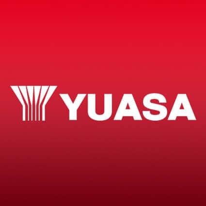 Yuasa Partner Logo