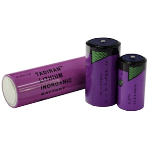 Tadiran Batteries SL-2700 Series