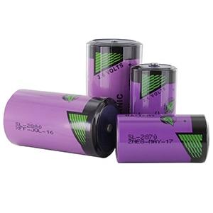 Tadiran Batteries SL-2800 Series