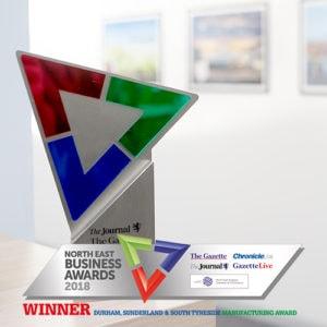 Manufacturing Award Thumbnail