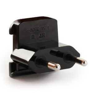 Ansmann US Japan Plug Adaptor
