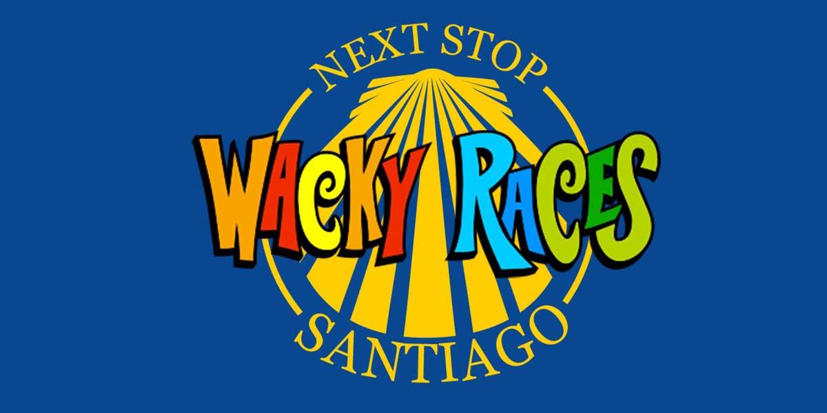 NSS wacky races blog