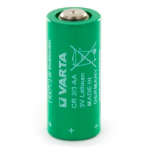VARTA CR2/3AA 2/3 AA Lithium Battery