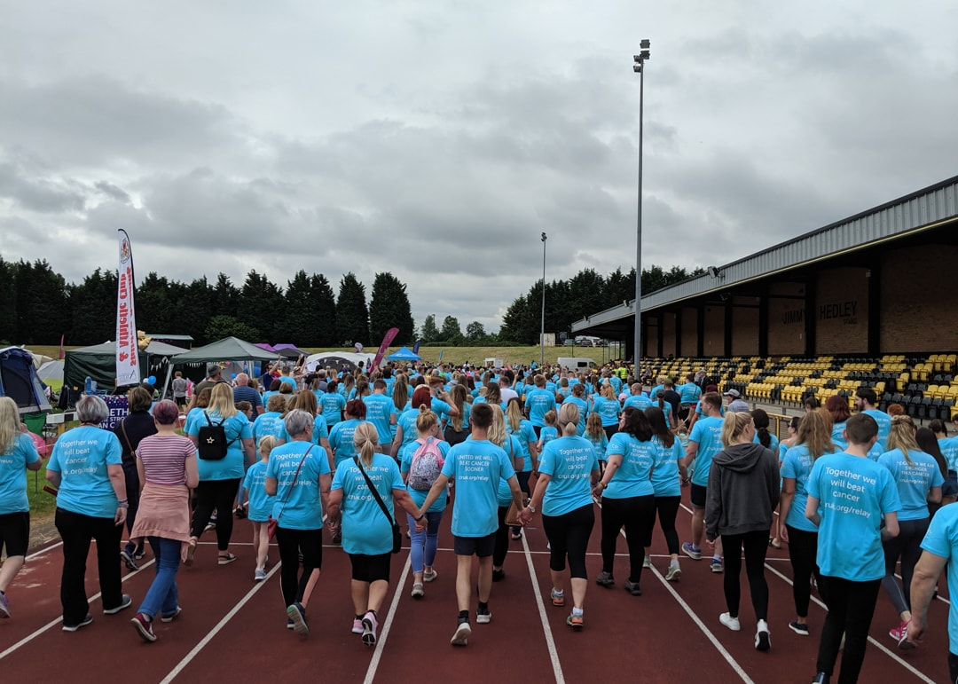 Relay For Life 2019 3