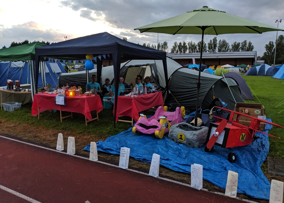 Relay For Life 2019 6