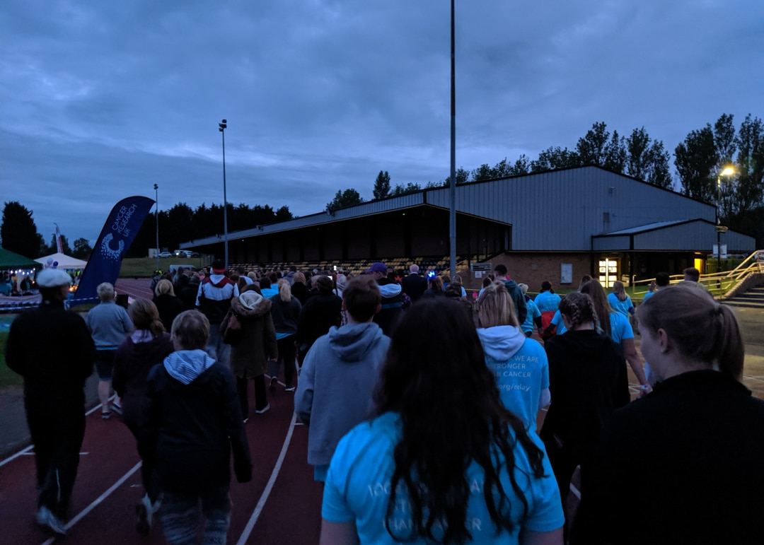 Relay For Life 2019 7