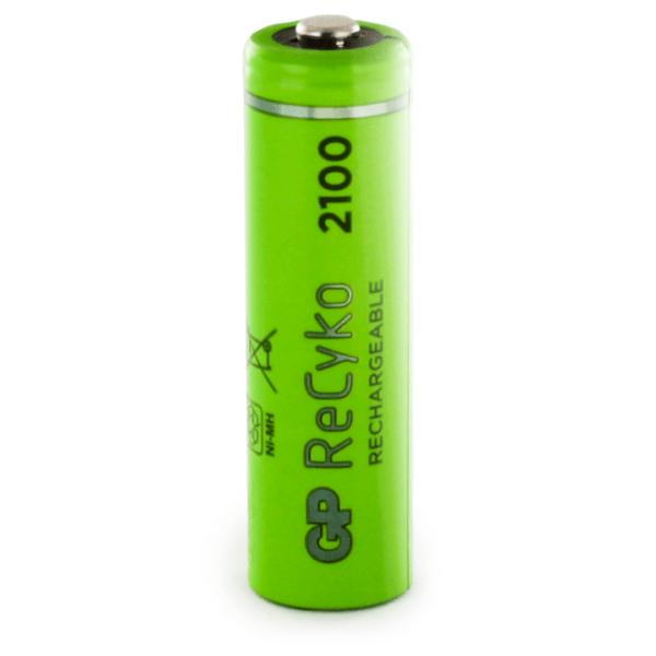 GP Batteries ReCyko+ 2000mAh AA Rechargeable Batteries