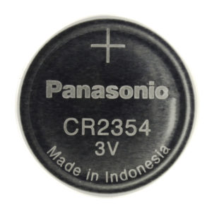 Panasonic CR2354 Lithium Coin Cell Battery