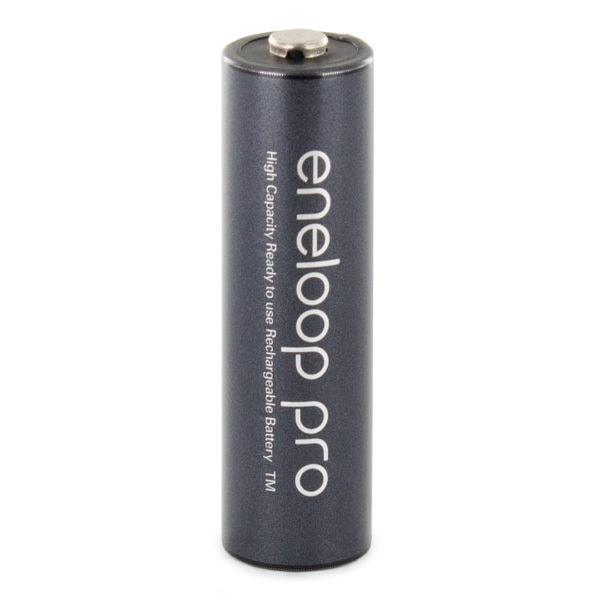 Panasonic Eneloop Pro AA Rechargeable Battery