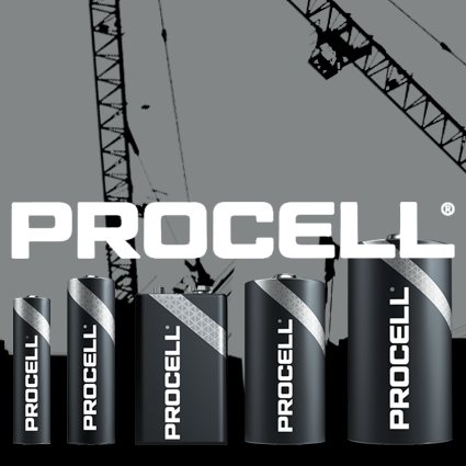 Duracell Procell Thumbnail