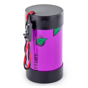 Cell Pack Solutions CPS2282 Lithium Battery Pack Tl 5930 f