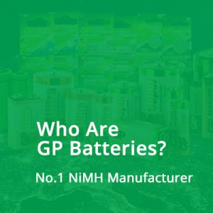 Who Are GP Batteries