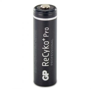 GP Batteries Recyko Pro AA Rechargeable Batteries Bulk